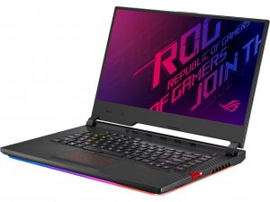 "ASUS ROG Strix Hero III - 15.6"" 144 Hz - GeForce RTX 2070 - Inte"
