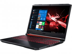 "Acer Nitro 5 - 15.6"" 144 Hz - Intel Core i7-9750H - GeForce RTX"