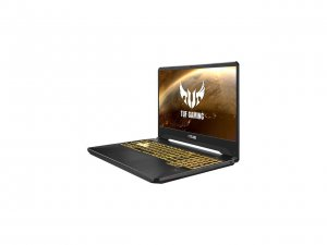 "Asus TUF Gaming Laptop, 15.6"" Full HD IPS-Type, Intel Core i7-97"