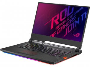 "ASUS ROG Strix Scar III (2019) Gaming Laptop, 15.6"" 240 Hz 3 ms"